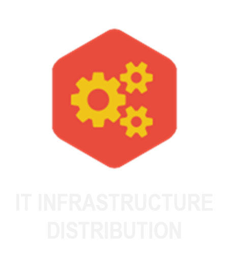 IT Infrastructure Distribution